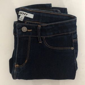 DKNY jeans for girls